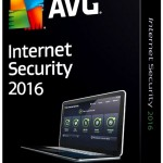 AVG Internet Security 2016 Free Download