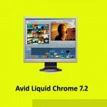 Avid Liquid Chrome 7.2 Free Download