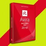 Avira Antivirus Pro 2018 Free Download