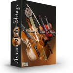 Aviram Arabic Strings (KONTAKT) Free Download