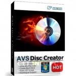 AVS Disc Creator Free Download