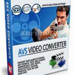 AVS Video Converter 10.1.1.621 + Menu Pack Free Download