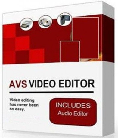AVS Video Editor 8.1.1.311 Free Download