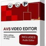 AVS Video Editor 8.1.1.311 Free Download