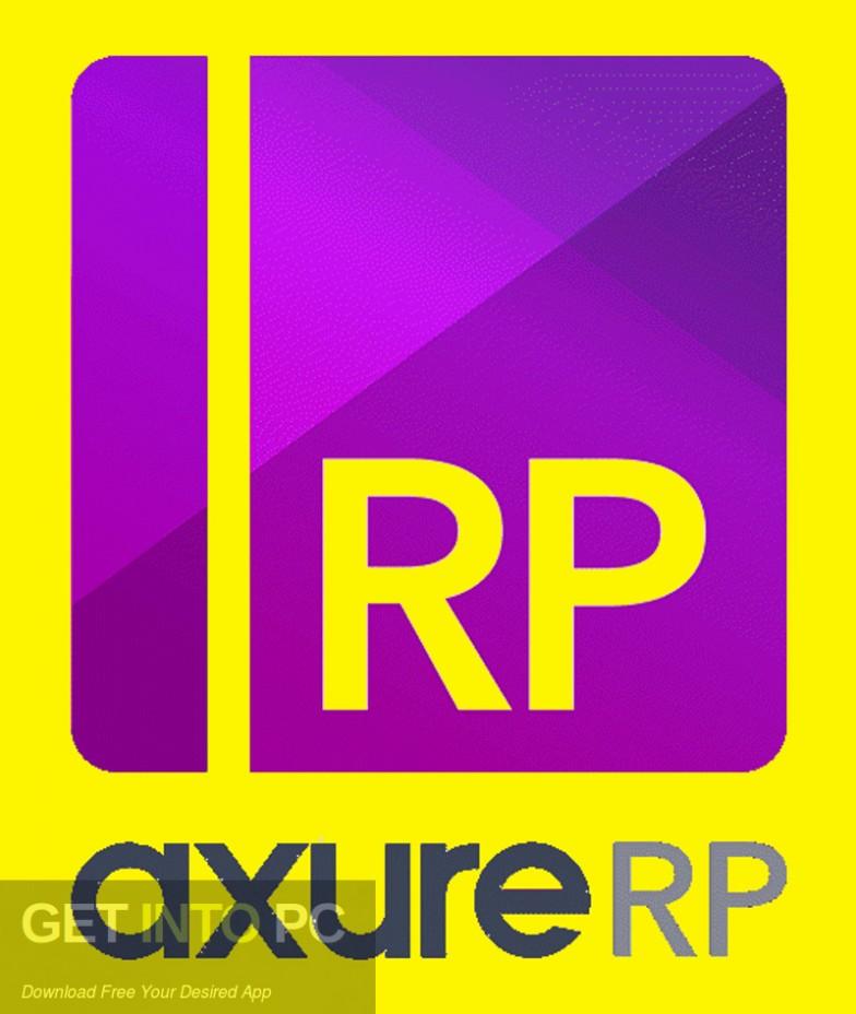 Axure RP 8.1.0.3377 Enterprise Pro Team Free Download-GetintoPC.com