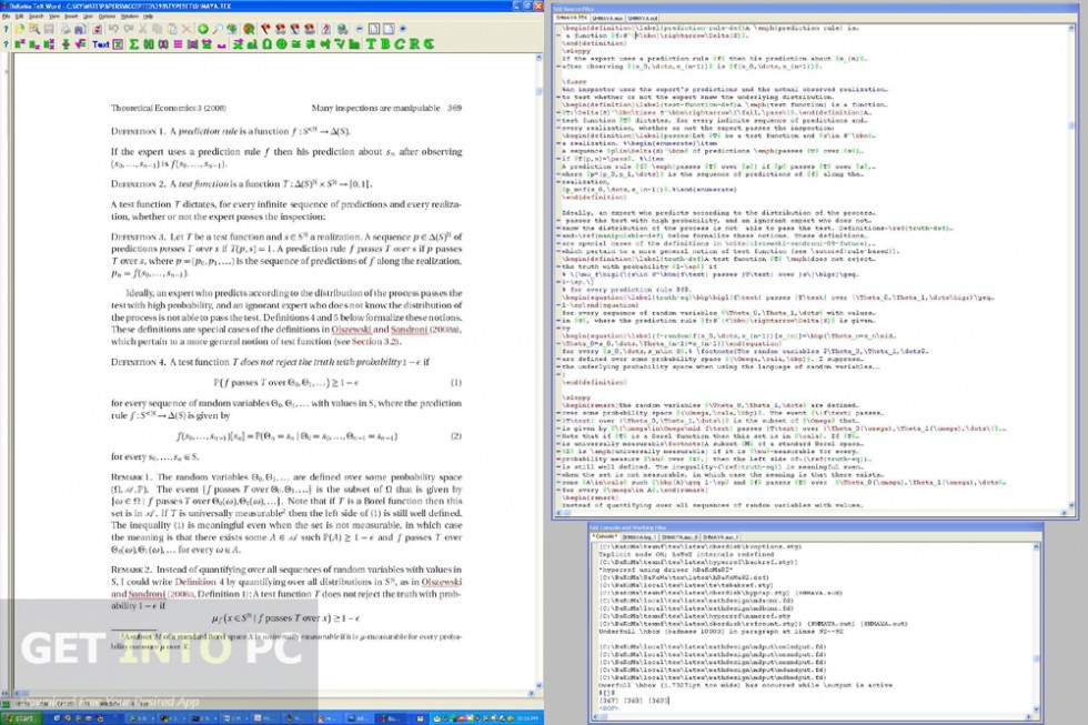 BaKoMa TeX Direct Link Download