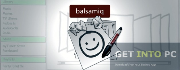 Balsamiq Mockups Free Download