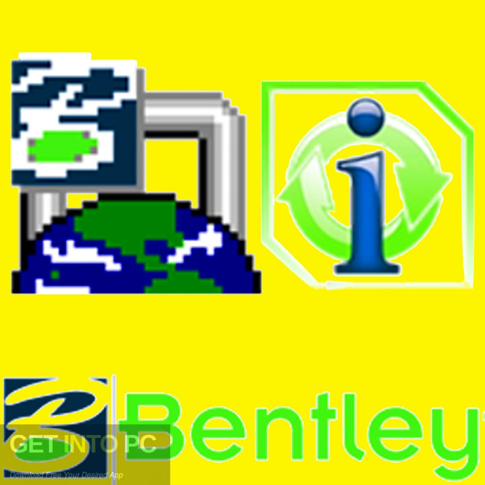 Bentley AutoPLANT Plant Design Free Download-GetintoPC.com