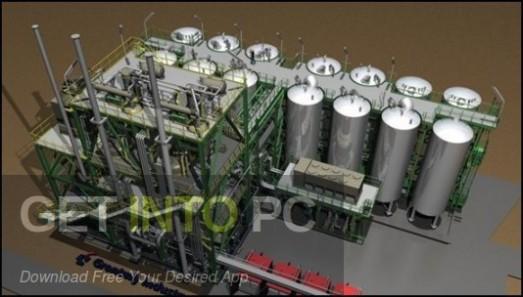 Bentley AutoPLANT Plant Design Offline Installer Download-GetintoPC.com