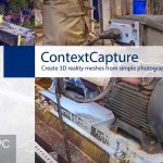 Bentley ContextCapture Center Free Download