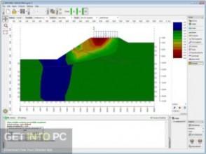 Bentley GeoStructural Analysis Offline Installer Download-GetintoPC.com