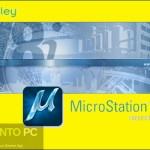 Bentley Microstation V8i Free Download