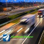 Bentley OpenRoads Designer CONNECT Edition 2018 Free Download