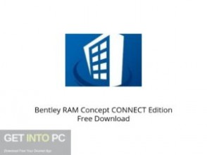 Bentley RAM Concept CONNECT Edition Offline Installer Download-GetintoPC.com