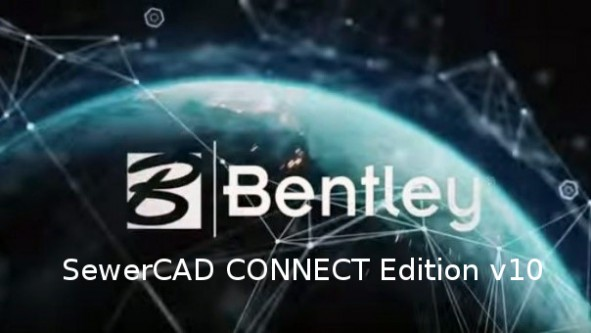 Bentley SewerCAD CONNECT Edition v10 Free Download