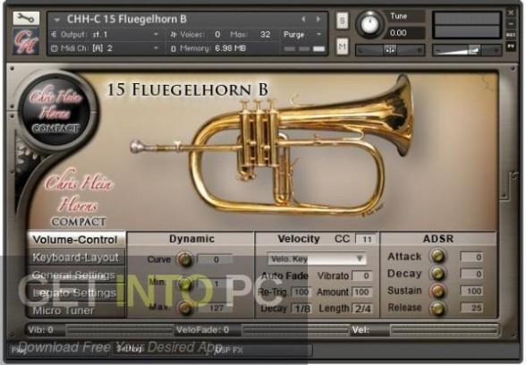 Best Service - Chris Hein Horns Compact (KONTAKT) Direct Link Download-GetintoPC.com