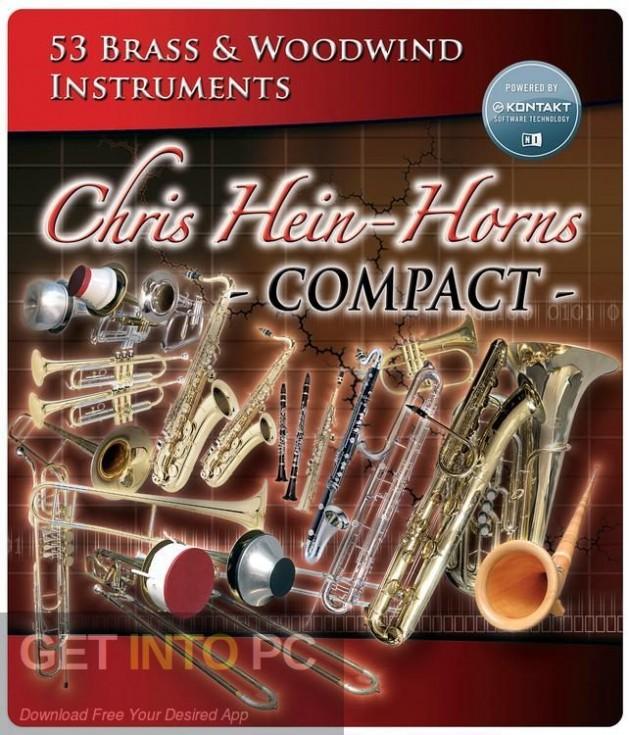 Best Service - Chris Hein Horns Compact (KONTAKT) Free Download-GetintoPC.com