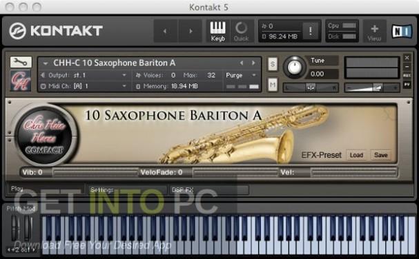 Best Service - Chris Hein Horns Compact (KONTAKT) Latest Version Download-GetintoPC.com