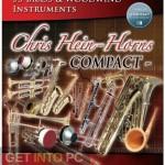 Best Service - Chris Hein Horns Compact (KONTAKT) Free Download