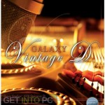 Best Service - Galaxy Vintage D Free Download