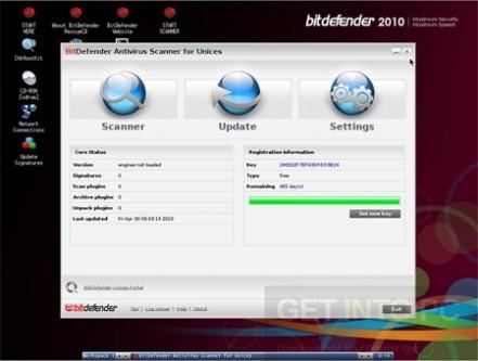 BitDefender Rescue Latest Version Download