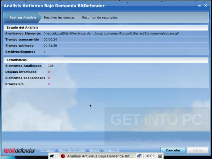 BitDefender Rescue Offline Installer Download