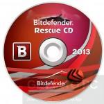 BitDefender Rescue CD ISO Free Download