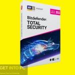 Bitdefender Total Security 2019 Free Download