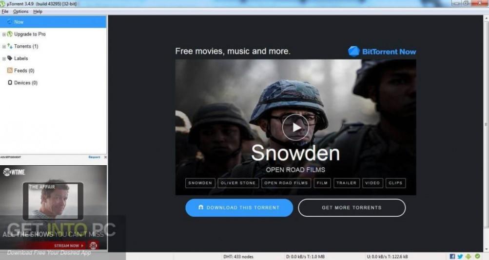 BitTorrent Pro 7.10.4 Direct Link Download-GetintoPC.com