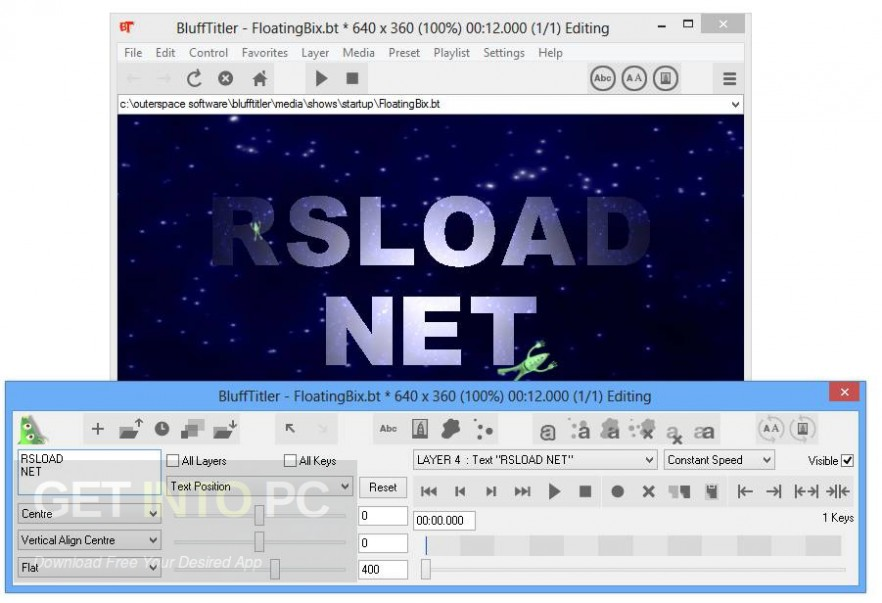 BluffTitler Ultimate 14.0.0.2 Latest Version Download
