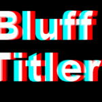 BluffTitler Ultimate 14.0.0.2 + Portable Free Download