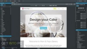 Bootstrap-Studio-2019-Direct-Link-Download-GetintoPC.com