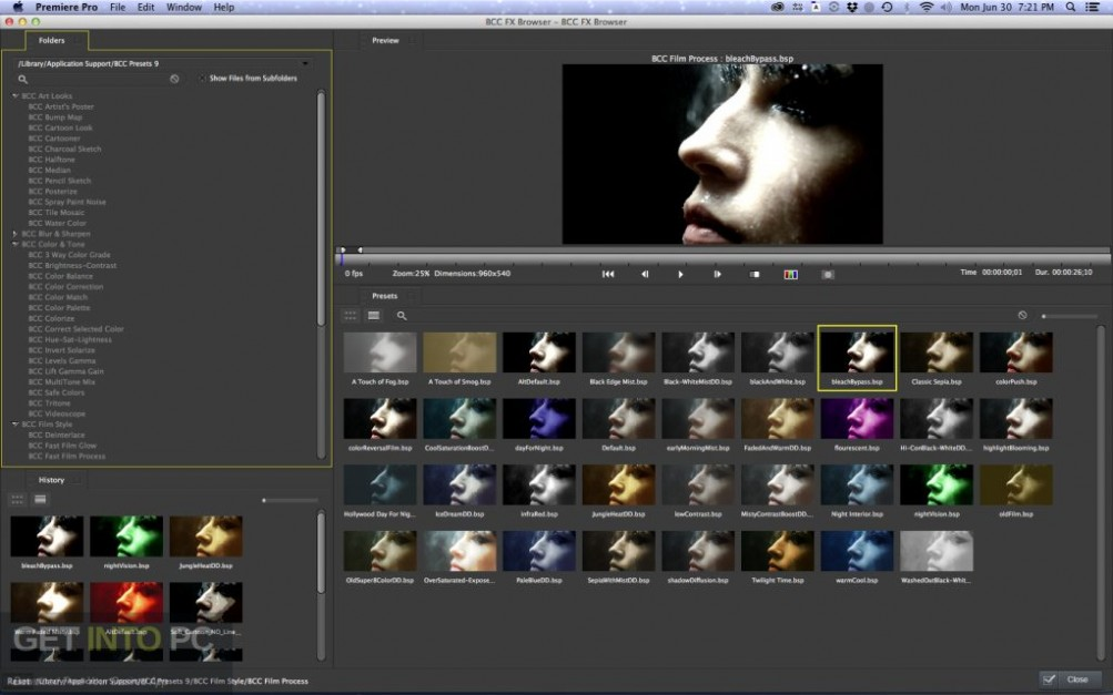 Boris Continuum Complete 9.0.1 for After Effects Direct Link Download-GetintoPC.com