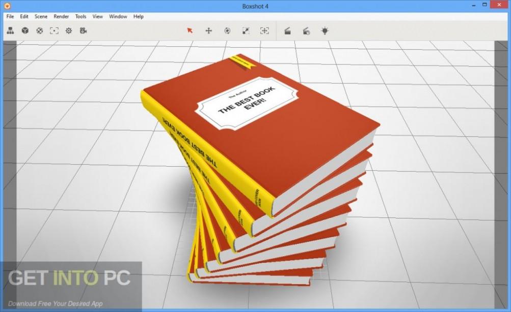 Boxshot 4 Ultimate Offline Installer Download-GetintoPC.com