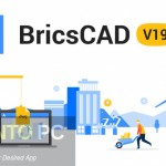 Bricsys BricsCAD Platinum 2019 Free Download