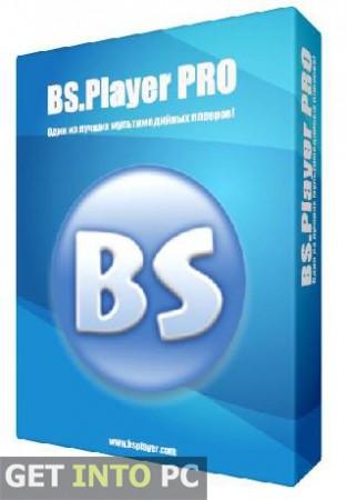 BS Player PRO Offline installer