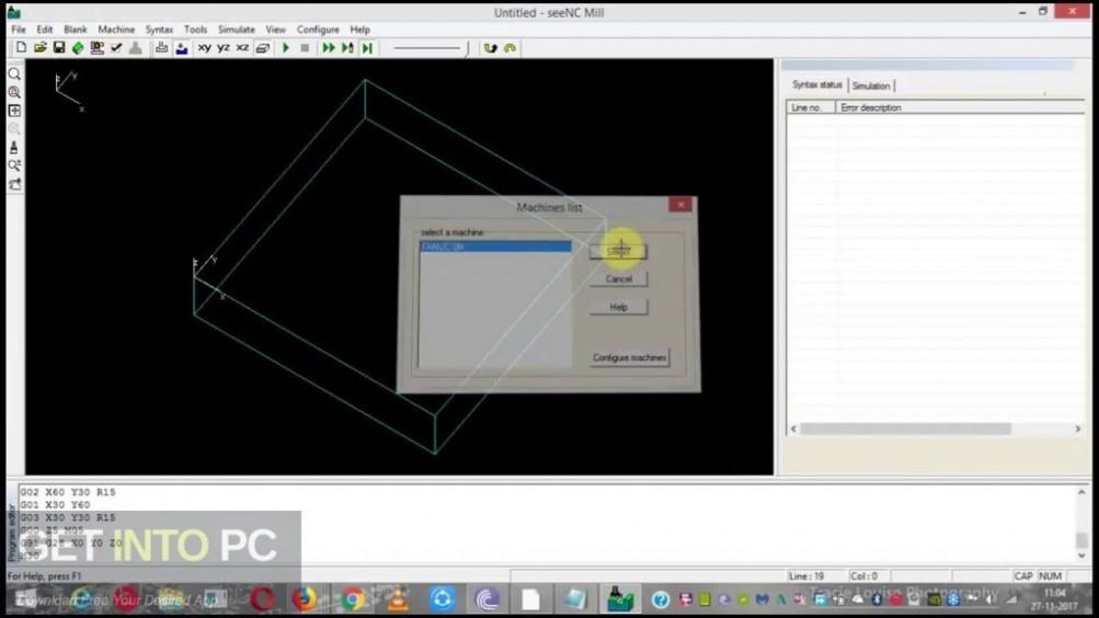 Cadem seeNC Turn MILL Direct Link Download-GetintoPC.com