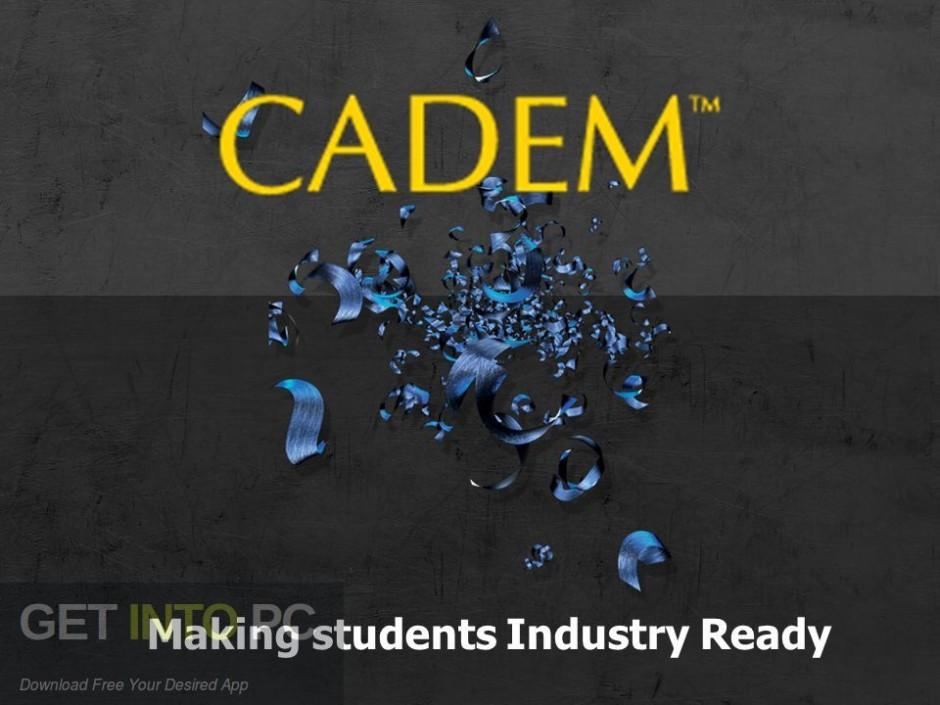 Cadem seeNC Turn MILL Free Download-GetintoPC.com