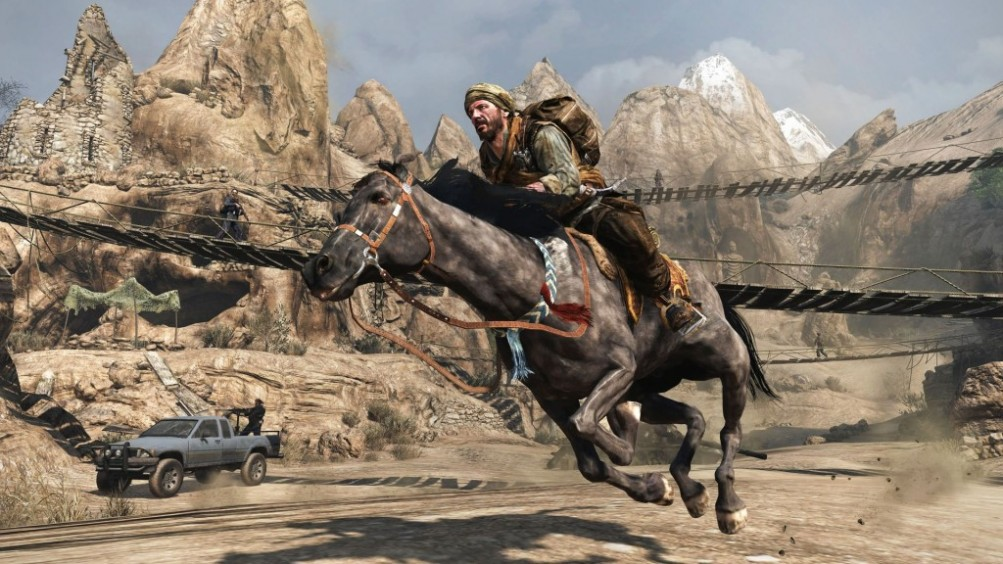 Call of Duty Black Ops 2 Deluxe features