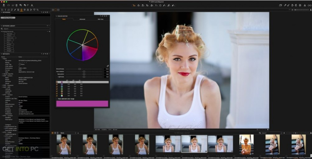 Capture One Pro 12 Direct Link Download-GetintoPC.com