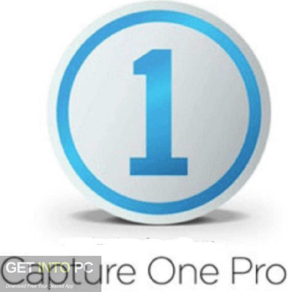 Capture One Pro 12 Free Download-GetintoPC.com