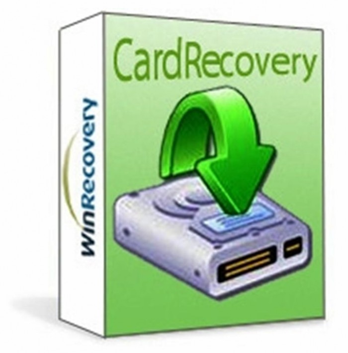 Card Recovery Software Download