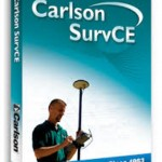 Carlson SurvCE + Data Collectors Free Download