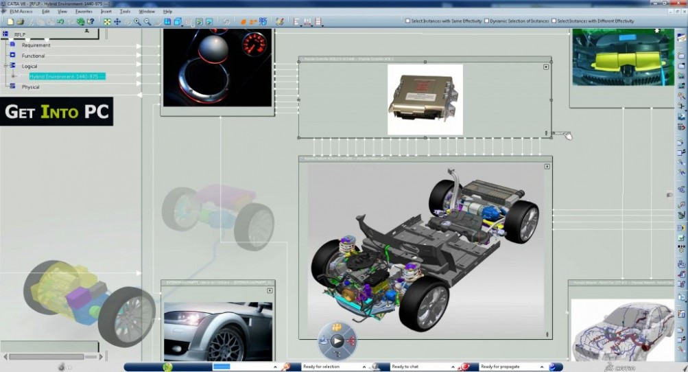 Catia v6 Download Full Setup