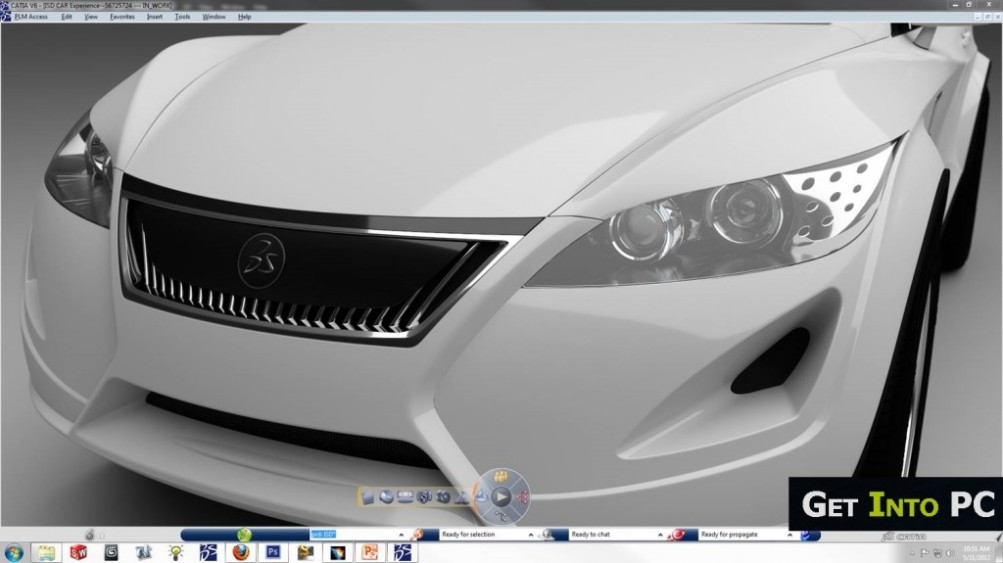 Catia v6 setup free download