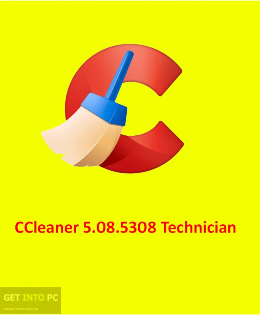 CCleaner 5.08.5308 Technician Free Download