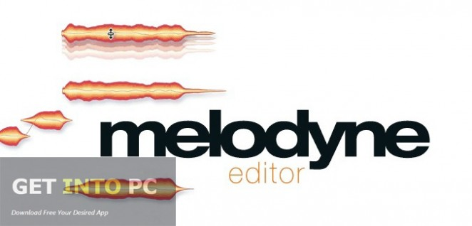 Celemony Melodyne Editor Setup