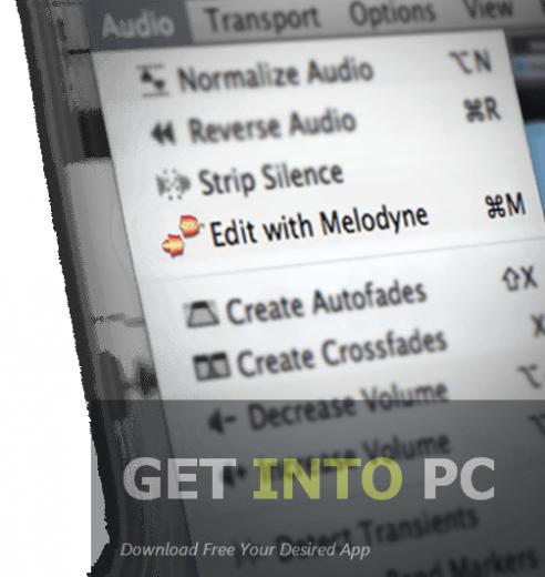 Celemony Melodyne Editor Latest Version