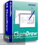 ChemDraw Ultra 12 Free Download