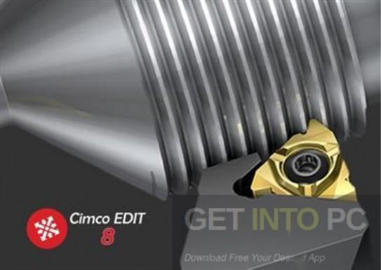CIMCO Edit 8.02.12 Latest Version Download